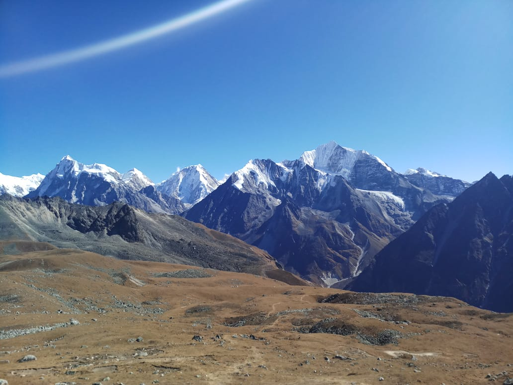 Everest Panorama Trek - World Himalayan Destination